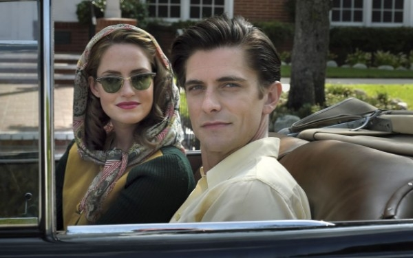 <i>Unbroken: Path to Redemption</i> fails to capture the drama of Louis Zamperini's post-war life