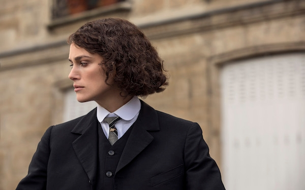 'Colette' review: Keira Knightley excels as the ghostwriter who said: time's up