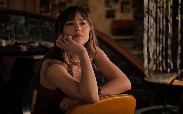 'Bad Times at the El Royale' lacks substance, but it's beautiful to watch