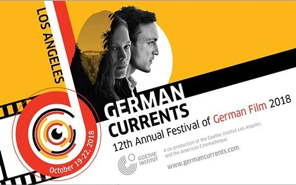 12th Annual German Currents Film Festival takes place Oct. 19-22 in L.A.