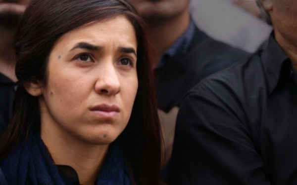 <i>On Her Shoulders</i>: the emotional price of Nadia Murad's pursuit for justice
