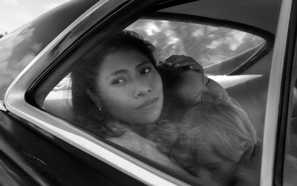 Netflix announces exclusive theatrical windows for 'Roma,' 'Ballad of Buster Scruggs', 'Bird Box'