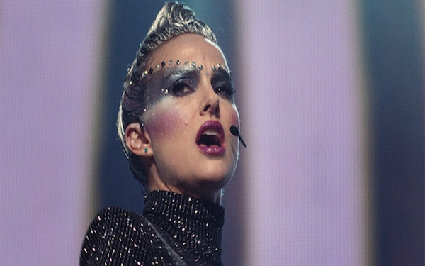 Natalie Portman, Jude Law and Brady Corbet on the complex portrait of modern celebrity in 'Vox Lux'