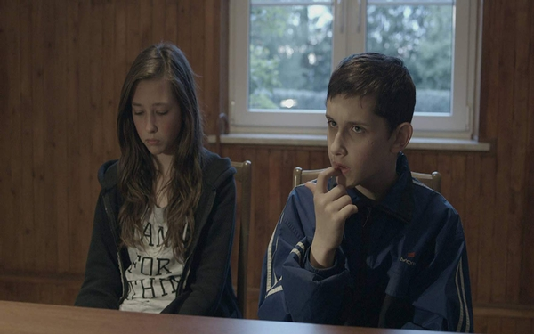 Polish documentary 'Communion' goes deep inside one family's dynamics