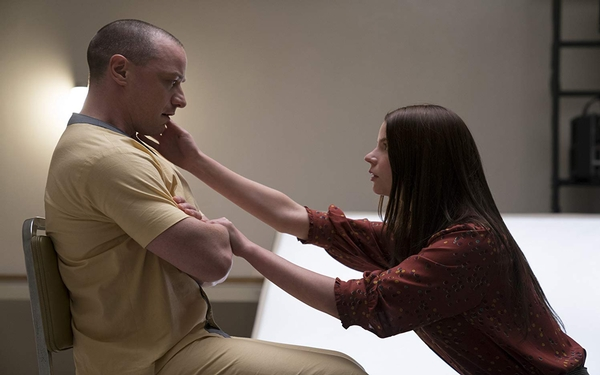 'Glass' review: M. Night Shyamalan lectures us on comics mythology until you wanna break something