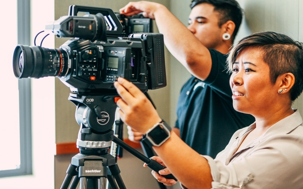 CSULA receives million-dollar grant from Hauser & Wirth Gallery to support diversity in filmmaking
