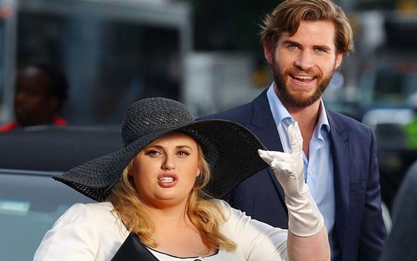 Why Rebel Wilson fought for an authentic gay character in 'Isn't It Romantic'