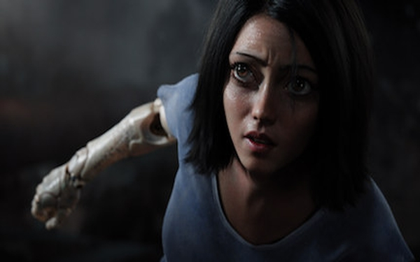 'Alita: Battle Angel' stumbles along in mediocrity