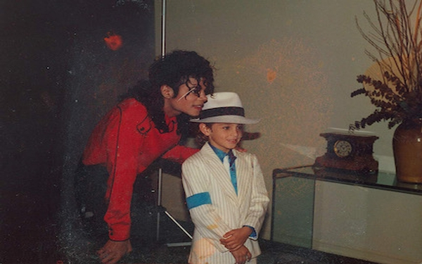 'Leaving Neverland' - Michael Jackson doc at its best when it focuses on families who were affected