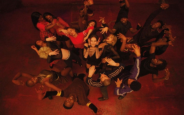 How 'Climax' pulled off that unforgettable dance sequence