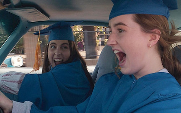 With brilliant performances, script, 'Booksmart' is one of the best high school movies of all time
