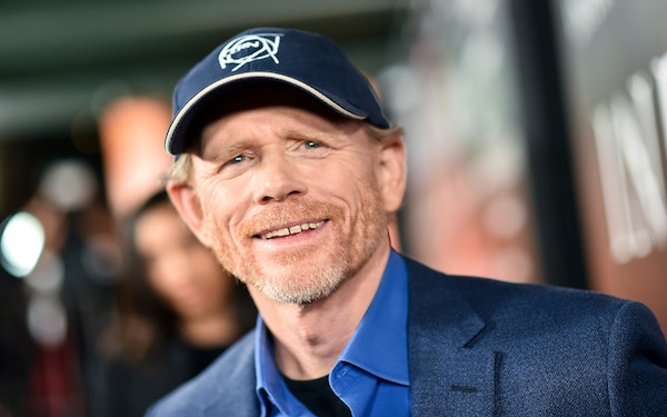 Ron Howard documents highs, lows of Pavarotti's life