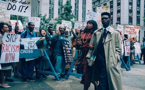How Ava DuVernay holds Donald Trump accountable in her Central Park Five series 'When They See Us'