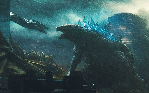 How 'Godzilla: King of the Monsters' updated four iconic kaiju characters