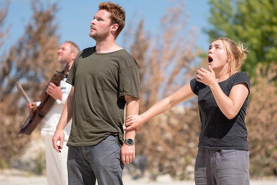 Disturbed and confused by 'Midsommar'? Let the filmmakers explain