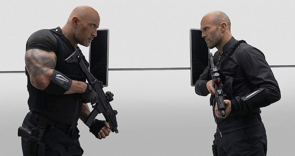 'Fast & Furious Presents: Hobbs & Shaw's' Jason Statham weighs in on justice for Han