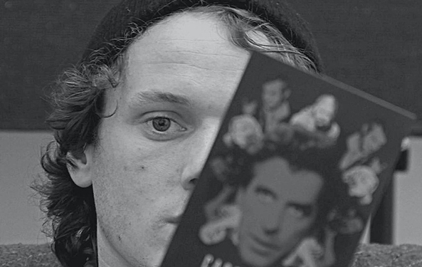 Garret Price's moving documentary profiles the late 'Star Trek' actor Anton Yelchin.