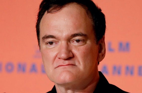 Quentin Tarantino says 'Bruce Lee was kind of an arrogant guy'