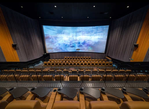 Studio Movie Grill Announces Newest Flagship Theater To Open in Los Angeles