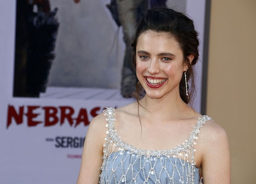 From Manson groupie to Pete Davidson's reported new girlfriend, Margaret Qualley has breakout summer
