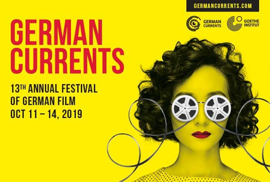 German Currents: 13th Annual Festival of German Film in L.A. (Oct. 11 thru 14)