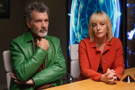 'Pain and Glory' is Pedro Almodóvar at his best