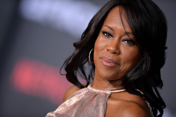 Regina King has been on the road to 'Watchmen' for 25 years. She has no regrets