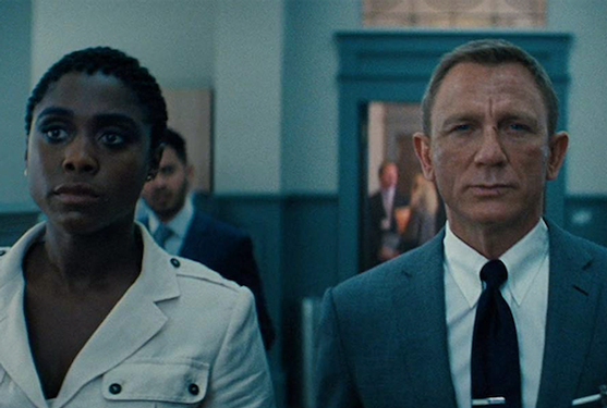 James Bond producer: 007 'can be of any color' but never a woman