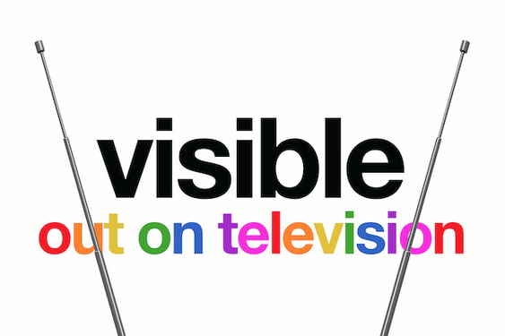 Gay rights documentary 'Visible: Out on Television' deserves to be seen
