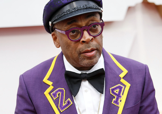Spike Lee releases script for his 'epic dream' Jackie Robinson film that was never made