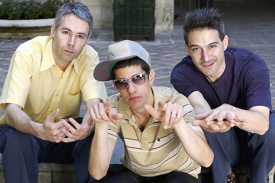 'Beastie Boys Story' — directed by Spike Jonze — reveals the band at their best and brattiest