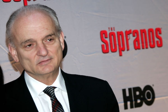 Bada Bing! David Chase wrote a new coronavirus-themed scene for 'The Sopranos'
