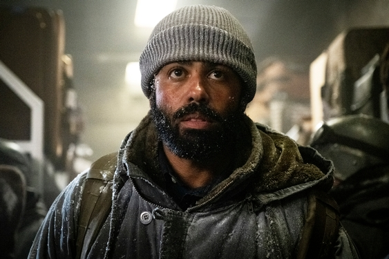 TNT's 'Snowpiercer' strips the film version for parts. It's still violent, pulpy fun