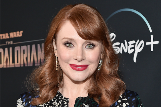 Why Bryce Dallas Howard wouldn't make 'The Help' today