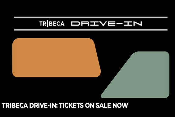 The Tribeca Drive-In summer series brings iconic films, comedy acts and more to locations nationwide