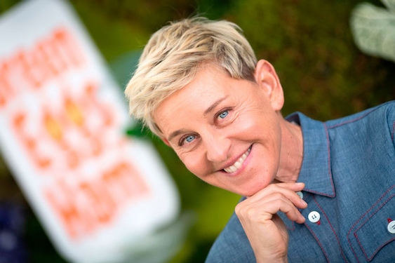 Ellen DeGeneres' 'toxic' workplace: Employees allege racism, bullying in new report