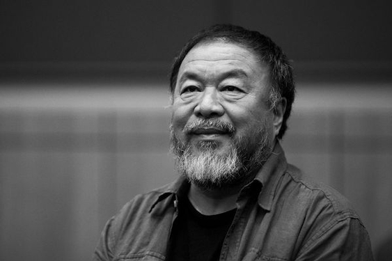 Ai Weiwei on activism in the US, his art response to COVID-19 and a secret Wuhan film