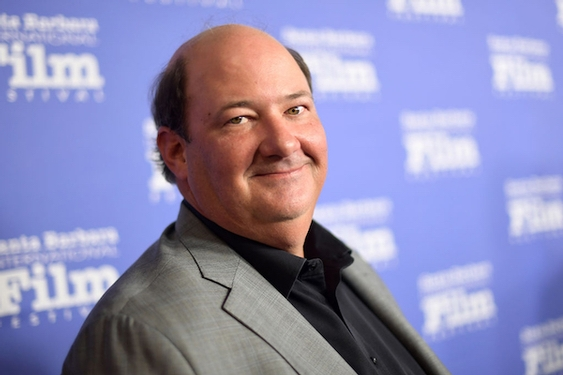 My worst moment: 'The Office' star Brian Baumgartner talks about an absurd audition