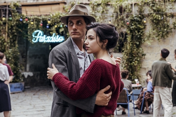 'Martin Eden' a love letter to a century of Italian cinema