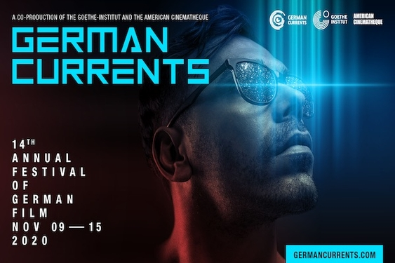 German Currents Film Festival Returns Virtually (November 09-15/2020)