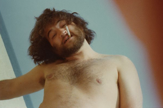 BELUSHI, a candid portrait of a beloved American icon premieres on Showtime on November 22