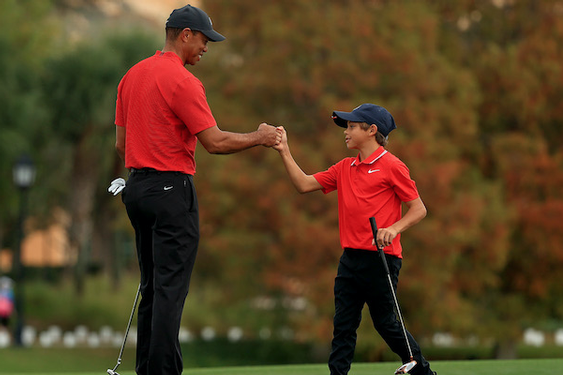 Afraid to upset its subject, sources for HBO's Tiger Woods doc took some convincing