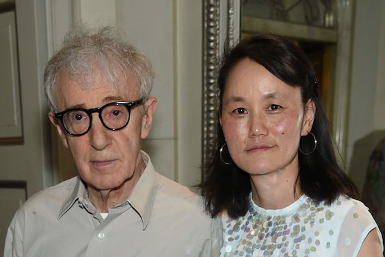 Woody Allen's memoir publisher threatens to sue HBO over documentary
