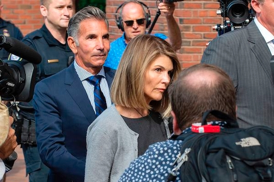 Netflix documentary 'Operation Varsity Blues' to examine college admissions scandal
