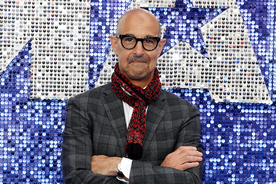 Stanley Tucci is magical. Why does his Italy travel show leave me so enraged?