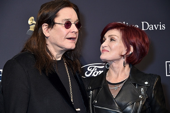 Sharon Osbourne, unsure if she's 'wanted there,' might not return to 'The Talk'