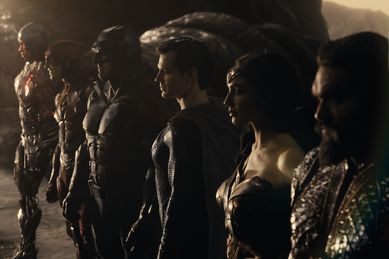 Critics can't agree whether 'Zack Snyder's Justice League' is the worst or a knockout