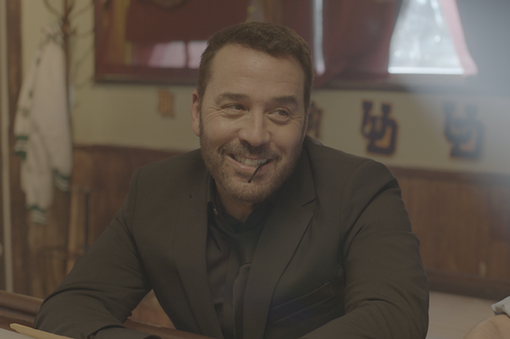 Jeremy Piven traipses down memory lane in 'slice of life' film 'Last Call'