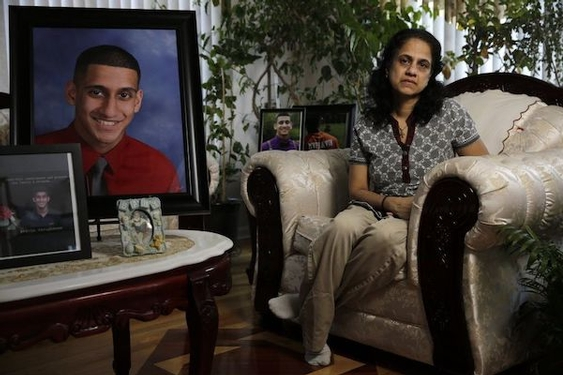 Death of college student Pravin Varughese recalled on new Discovery Plus program