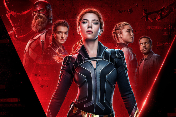 Disney's next Marvel film 'Black Widow' will hit theaters and $30 Premier Access July 9